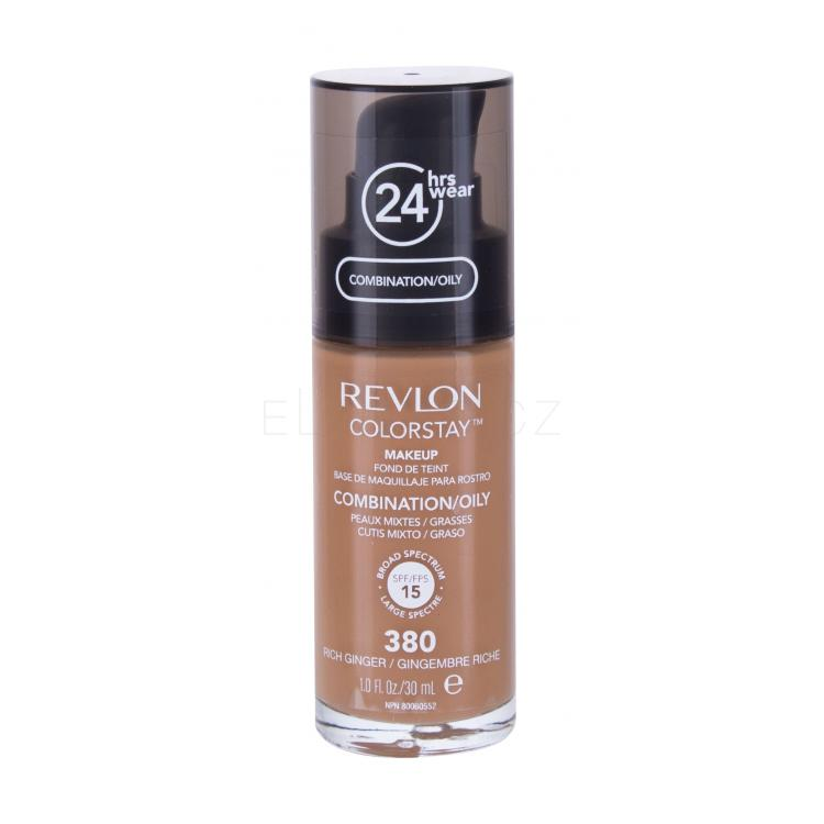 Revlon Colorstay Combination Oily Skin Make-upy pro ženy
