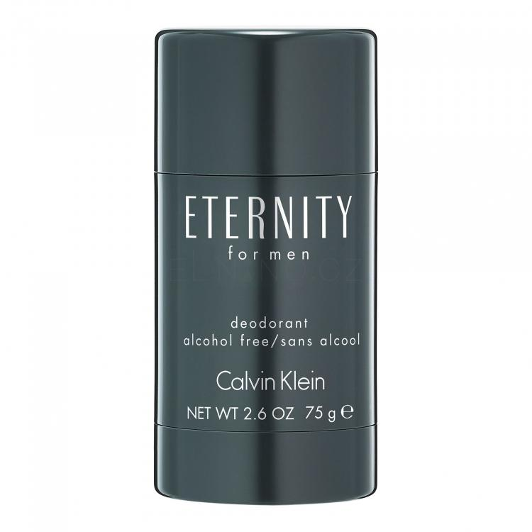Calvin Klein Eternity For Men Deodorant pro muže 75 ml