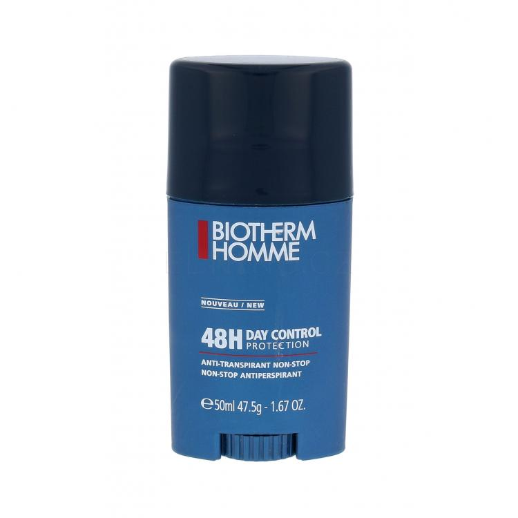 Biotherm Homme Day Control 48H Antiperspirant pro muže 50 ml