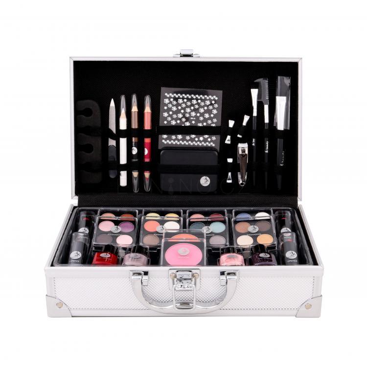 Kufřík s kosmetikou