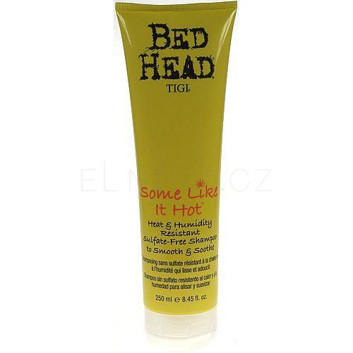 Tigi Bed Head Some Like It Hot Šampon pro ženy 250 ml