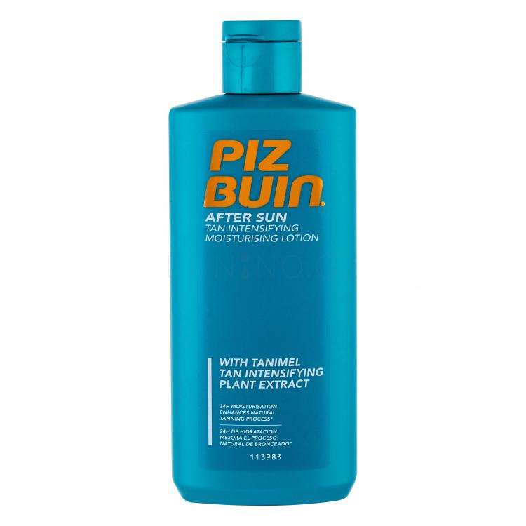 PIZ BUIN After Sun Tan Intensifier Lotion Přípravek po opalování 200 ml