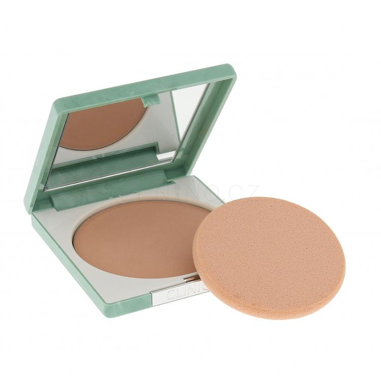 Clinique Superpowder Double Face Makeup Make-upy pro ženy