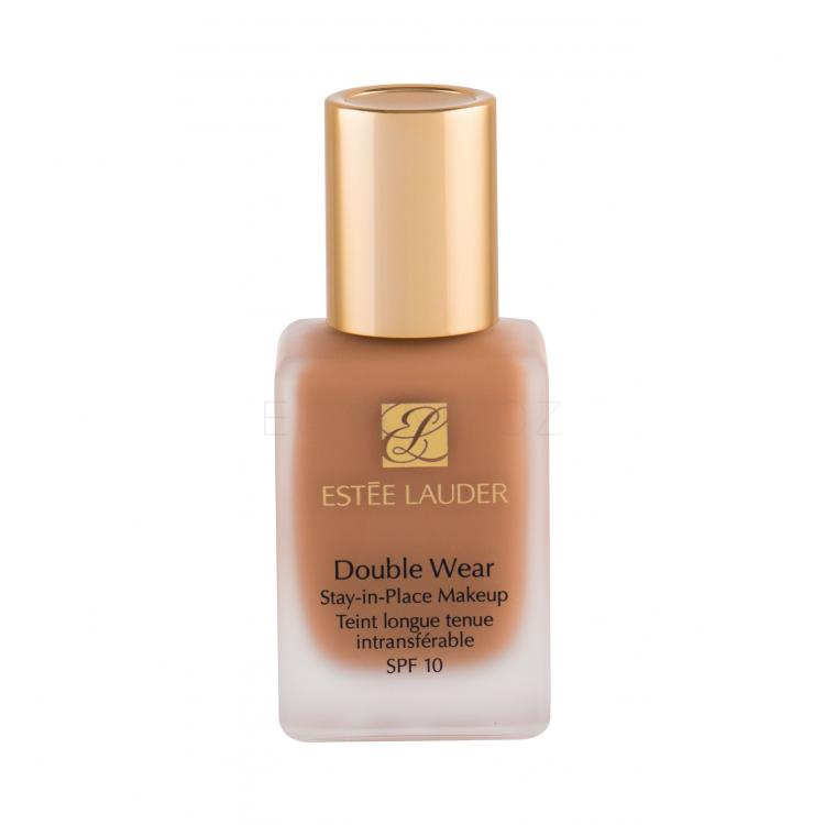 Estée Lauder Double Wear Stay In Place SPF10 Make-up pro ženy 30 ml Odstín 4C2 Auburn