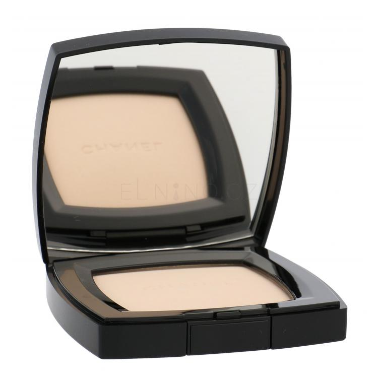 Chanel Poudre Universelle Compacte Pudry pro ženy