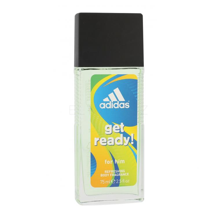 Adidas Get Ready! For Him Deodorant pro muže 75 ml