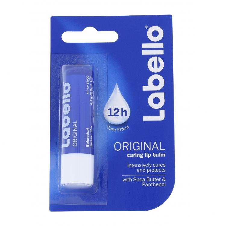 Labello Classic Care Balzám na rty 5,5 ml