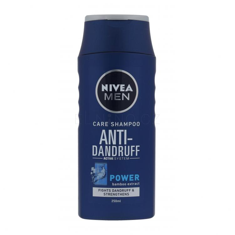 Nivea Men Anti-dandruff Power Šampon pro muže 250 ml