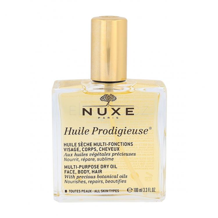 NUXE Huile Prodigieuse Multi Purpose Dry Oil Face, Body, Hair Tělový olej pro ženy 100 ml