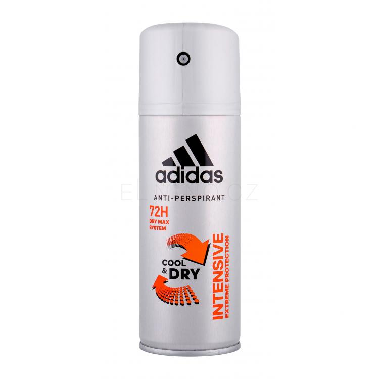 Adidas Intensive Cool & Dry 72h Antiperspiranty pro muže