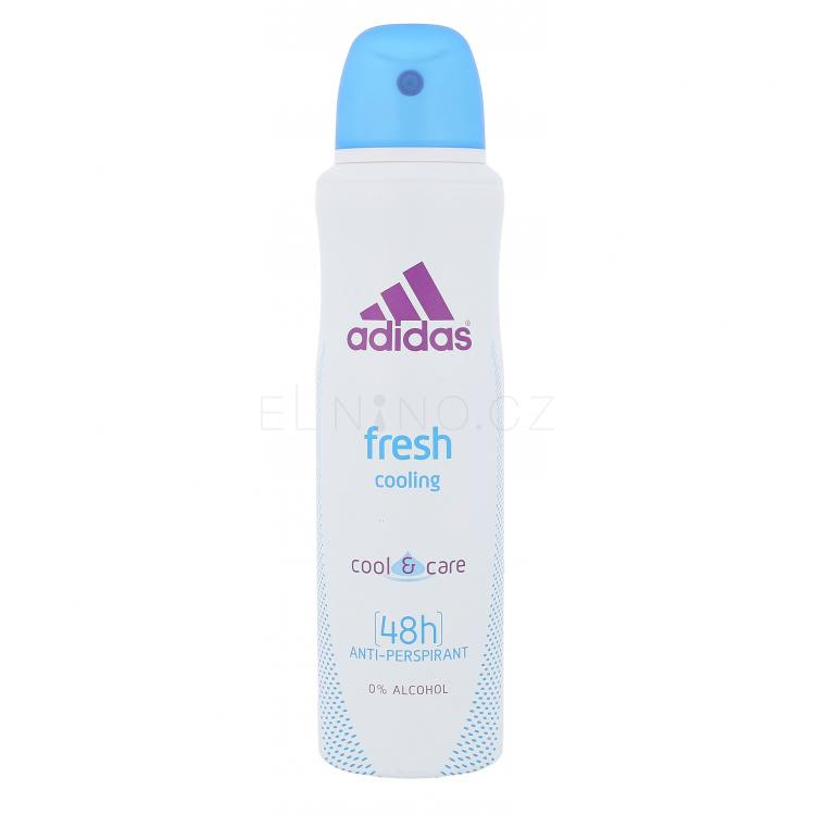 Adidas Fresh For Women 48h Antiperspirant pro ženy 150 ml