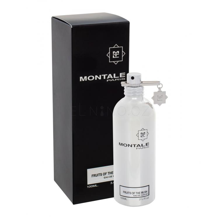 Montale Paris Fruits Of The Musk Parfémované vody