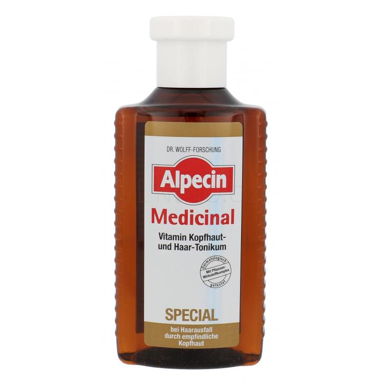 Alpecin Medicinal Special Vitamine Scalp And Hair Tonic Sérum na vlasy 200 ml
