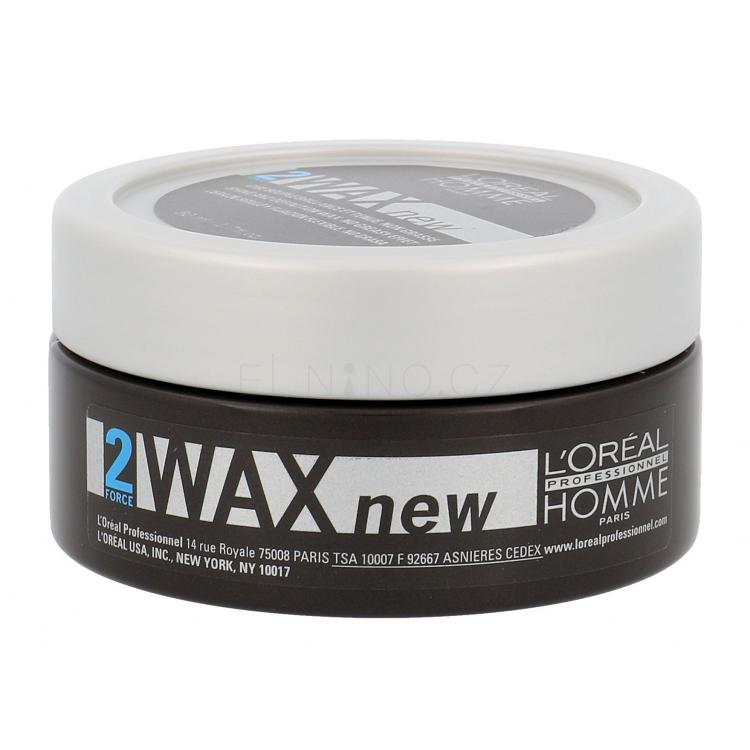 L´Oréal Professionnel Homme Definition Wax Vosk na vlasy pro muže 50 ml